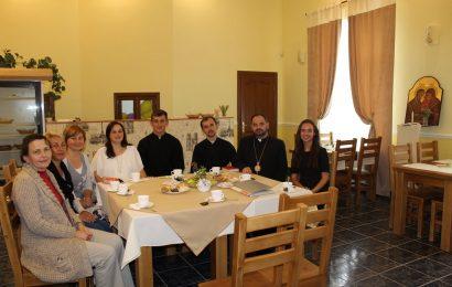 Відбулося засідання Комісії у справах родини СДЄ УГКЦ