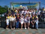 Всеукраїнська хода на захист дітей та сім'ї у Києві