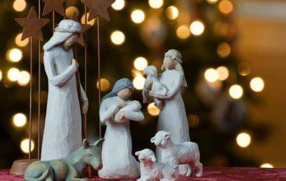 Дев'ять справ, які має зробити кожен, щоб бути щисливим на Різдво