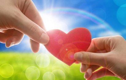 Лист Бога до серця чоловіка