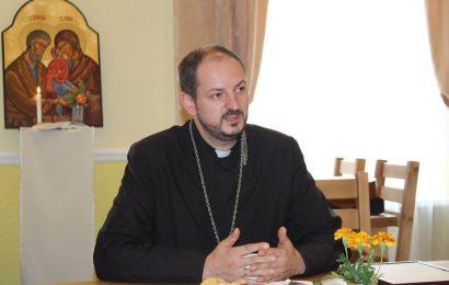 Дари священичої сім'ї