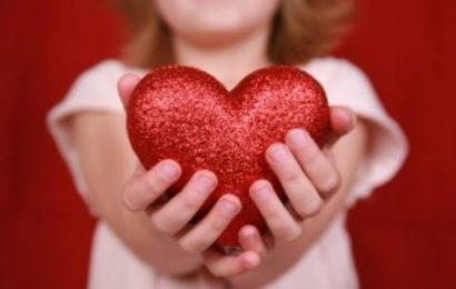 Лист Бога до серця жінки